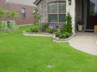 East Texas Landscaping Ideas Home design ideas